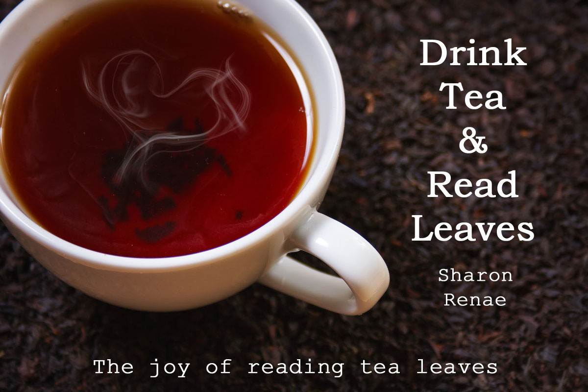 Reading Tea Leaves New Age Classes