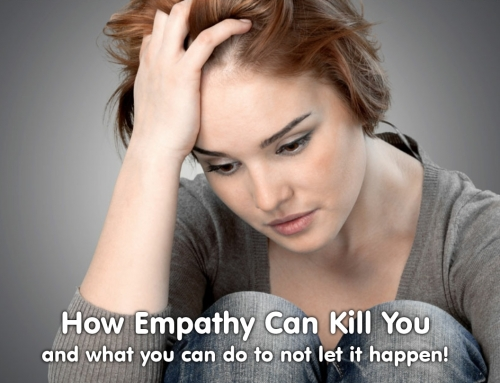 How Empathy Can Kill You – Thank You