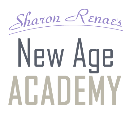 New Age Classes Retina Logo