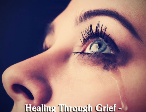 Healing Through Grief – How a Medium Can Serve You – Thank You