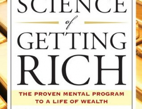 The Science of Getting Rich Part 2