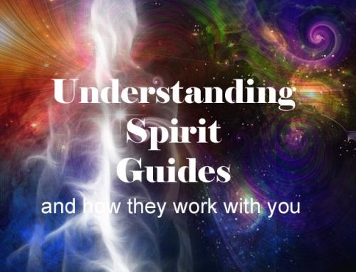 Understanding Spirit Guides