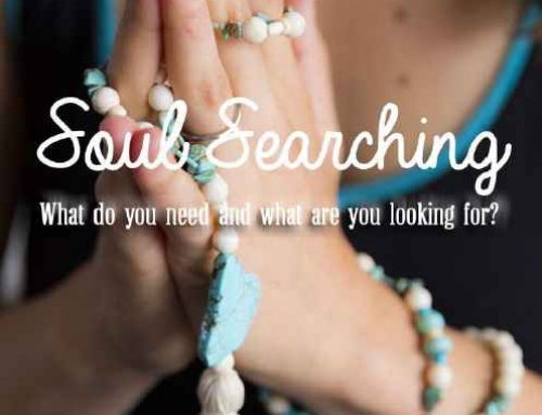 Soul Searching Workbook